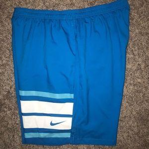Nike Dri-fit Shorts (like new)